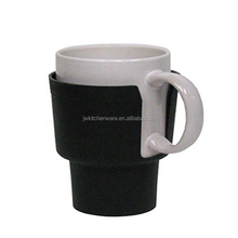 Cup Holder Adapter in Jiewei