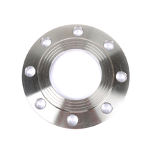 High quality asme pad type flange types of break flange wheel spacer