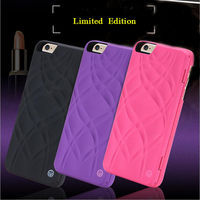 Suppliers Wholesale Purple Mirror Wallet Cell Phone Case for iPhone 6s /6s Plus
