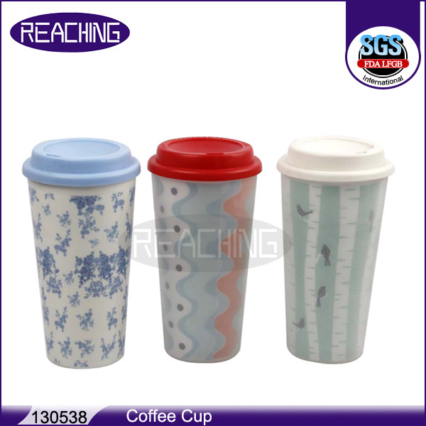 Customized logo available Promotional Keyboard Coffee Cup