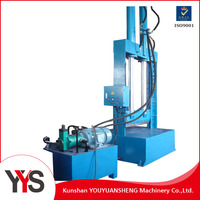 Patented products! Rubber cutter machine/rubber cutting machinery/wasted tire recycling machine for rubber powder
