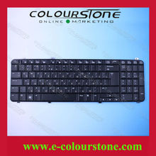 Brand New Laptop Keyboard For HP DV6 DV6T DV6-1000 Service US Engraved RU Black MP-08A96D0-9201