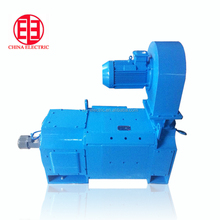 High Stability DC Motor For Driving Plastic Extruder