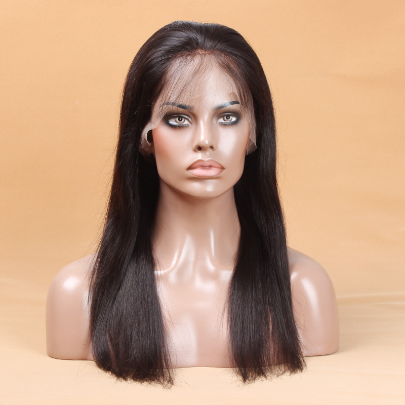 Popular full lace wig