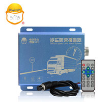 LED digital display lorry truck speed limiter for vehicles