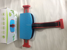 New baby car seat foldable ultrathin child safety seat