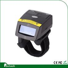 FS01 barcode scanner bluetooth New design Bluetooth Wearable Ring Barcode Scanner with great price