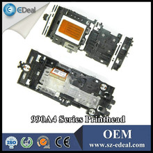 Wholesale price ! Original 990A4 print head for Brother DCP-195 DCP-350C DCP-375CW printhead