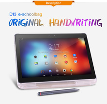 10.1 inch tablet pc octa core 4G lte phone call tablet pc pen tablet