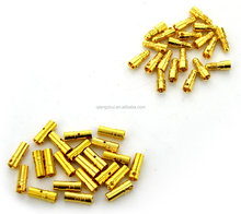 3.5mm Gold Bullet Connector