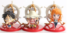 OEM factory direct one piece small toys action figure,custom pop action figure