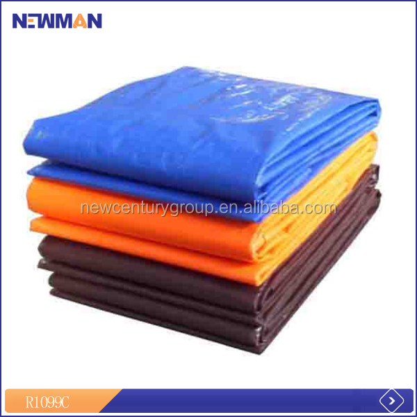 colors good quality unbreakable pe mesh tarp