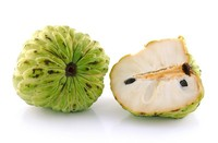 SUGAR APPLE THAI FRESH CUSTARD APPLE
