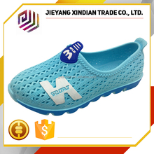 New Girl child prevail sport kid pvc sandals wholesale from china
