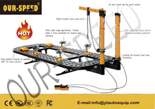 OUR SPEED China imported automotive repair bench OS-1100C
