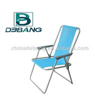Plastic Used Folding Chairs -- Garden Chair