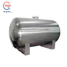 Cost-effective vertical pressure kettle vessel
