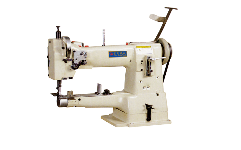Single Needle Over-edging Sewing Machine shoe sewing machine