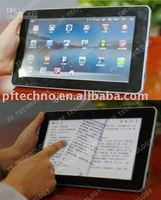 "9.7"" Tablet Android 2.2 MG106C capacitive touch screen 1GHZ wifi Bluetooth G-sensor"