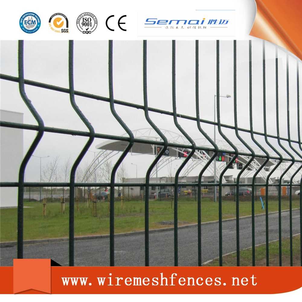 Low Garden 3d Welded Fence, Low Garden 3d Welded Fence Suppliers and ...