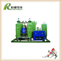 CBN-30B Style Mobile PSA Nitrogen generator from China