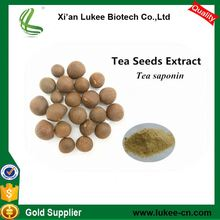 Natural Tea tree extract Tea Saponin 60% Tea tree powder as surfactant