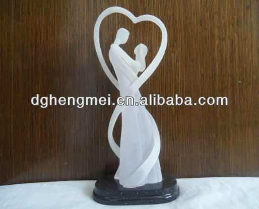 polyresin gifts matching gifts for couples