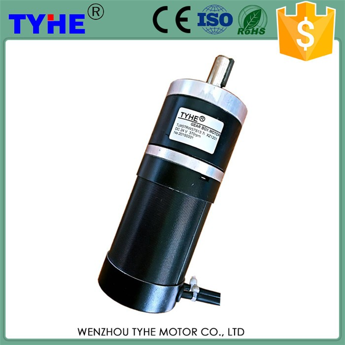 Highly Sfficient Best-Selling dc planetary gearbox motor