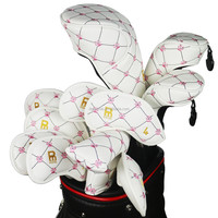Promotional gift Golf Club Driver HeadCover
