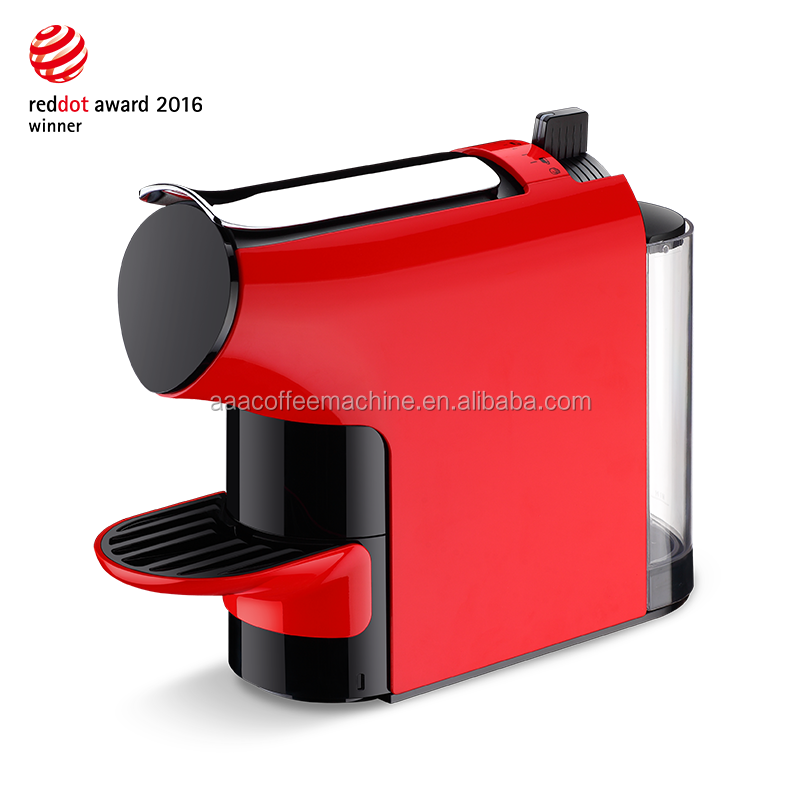 Whole sale great material attractive design friendly in use portable 20 bar 2 cup coffee maker