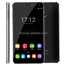 "dropshipping 4G mobile phone 2017 new Product 4GB+64GB 5.7"" Android 7.0 OUKITEL U11 Plus with 16MP Front & Back Camera Octa Core"