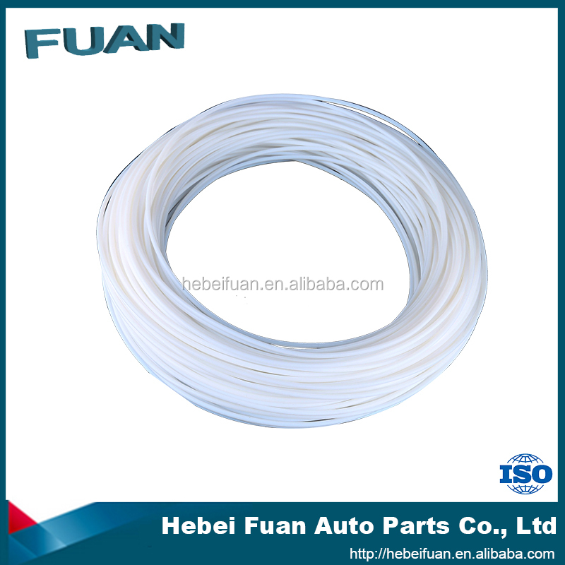 Cheap and High Quality Clear Hard Plastic Tube Water Supply Pipe Clear Plastic Tube
