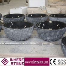 Shanxi black sink with cheap factory price