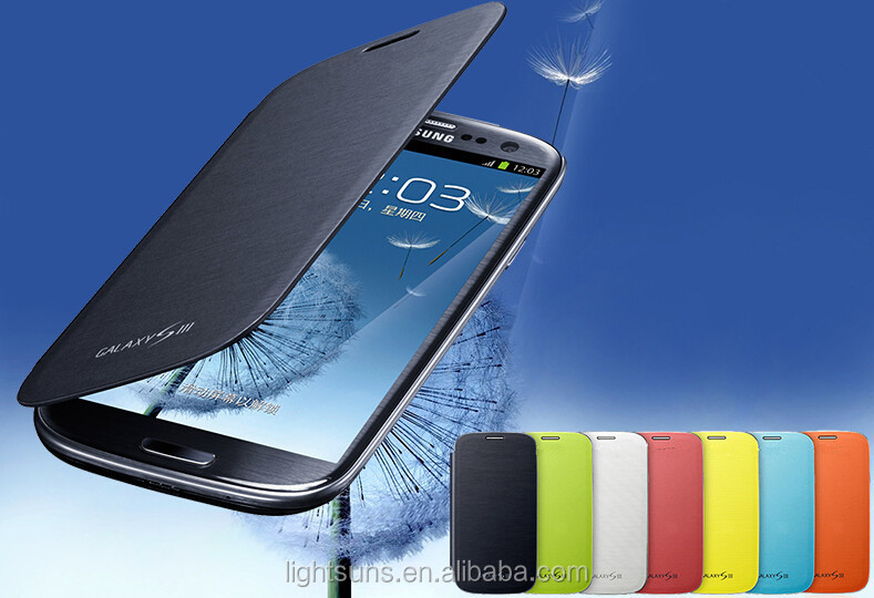 2014 Hot New Style Mobile Phone Case for Samsung Galaxy S3 i9300