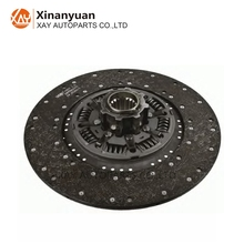 Heavy duty trucks parts renault clutch assembly driven plate clutch kit for renault logan 1878 003 968