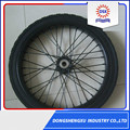 China Supplier Chinese Carbon Bicycle Wheel