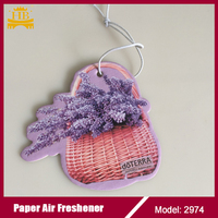 Guangzhou gift items paper custom air freshener/ car air fresheners wholesale tree