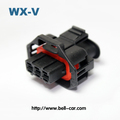 automotive wire cable electrical 24 pin connector DJ7241-1 1.5-21