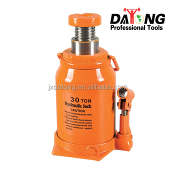 High Quality Hydraulic Bottle Jacks 30T For Sale