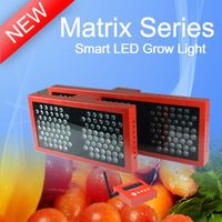 Dimmable 2013 Matrix 216*3w apollo 18 led aquarium light for growing coral/fish
