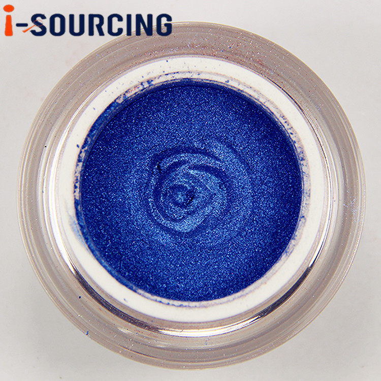 2015 mixed color crafts suppliers pearl luster pigment blue 15.3