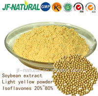 natural soy isoflavones