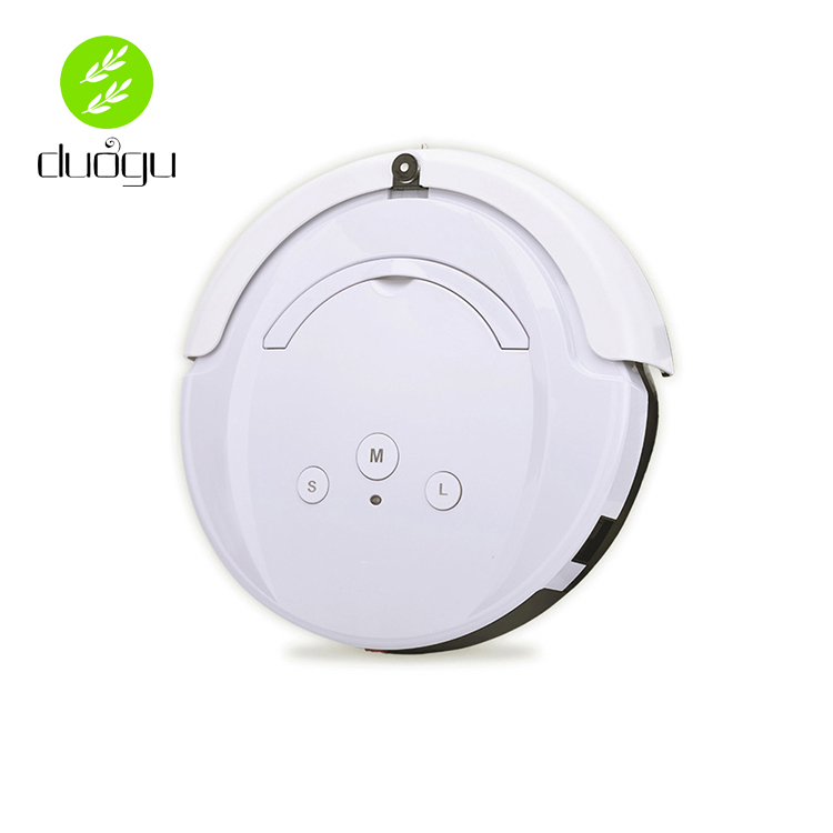 Popular Smart Phone WIFI Remote Control Modern Robot Vacuum <strong>Cleaner</strong>