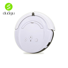 Popular Smart Phone WIFI Remote Control Modern Robot <strong>Vacuum</strong> Cleaner