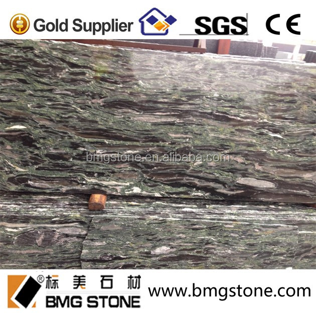 Green Granite Slab for Outdoor Stair Steps Lowes