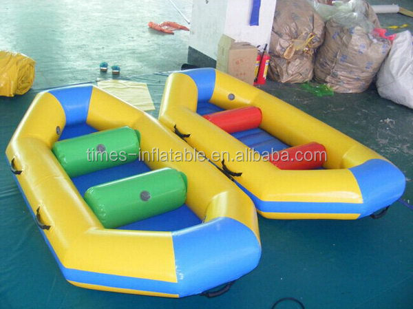 New product hotsell inflatable cat boat