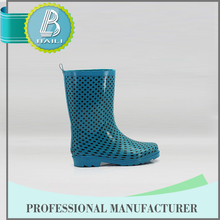 New Products Customised designs Environmental Waterproof 3d picture nude sexy girl rubber rain boots