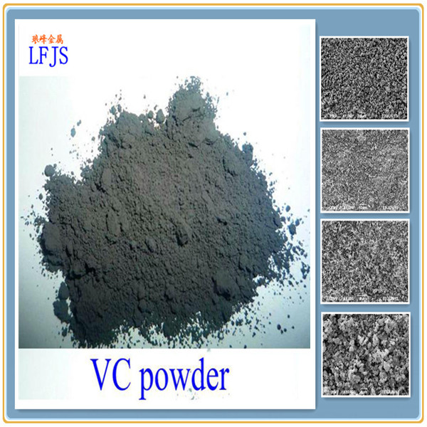 Tungsten Carbide Vanadium Carbid compound carbide powder