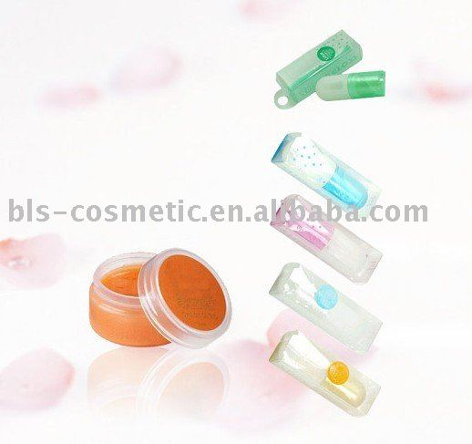 moisturing lip balm OEM make up cosmetics