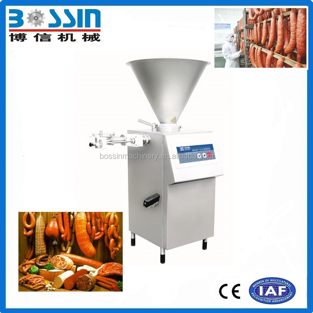 Superior quality hot sale vegetarian sausage filler